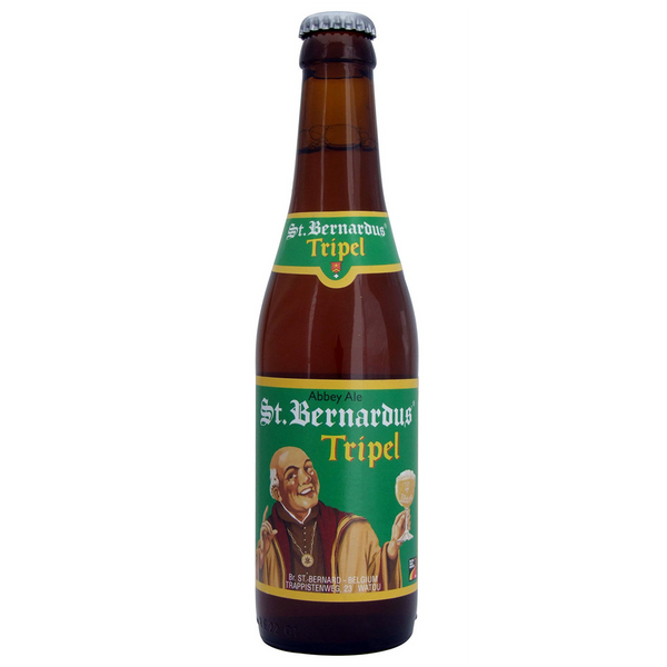 St Bernardus Tripel | Bucket Boys Craft Beer