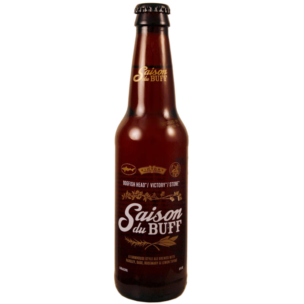 Stone Saison du Buff (355ml)