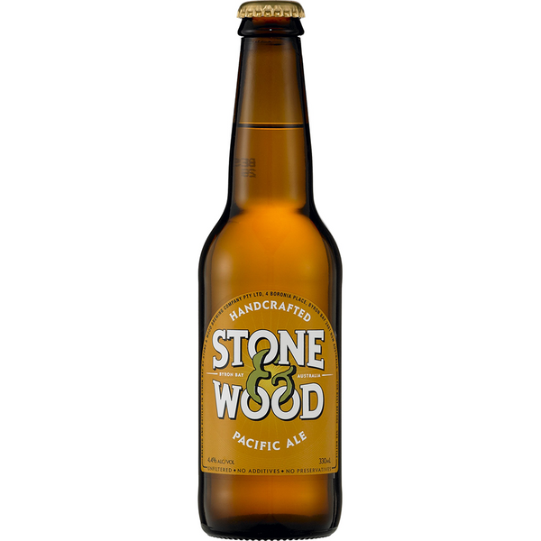 Stone & Wood Pacific Ale (330ml)