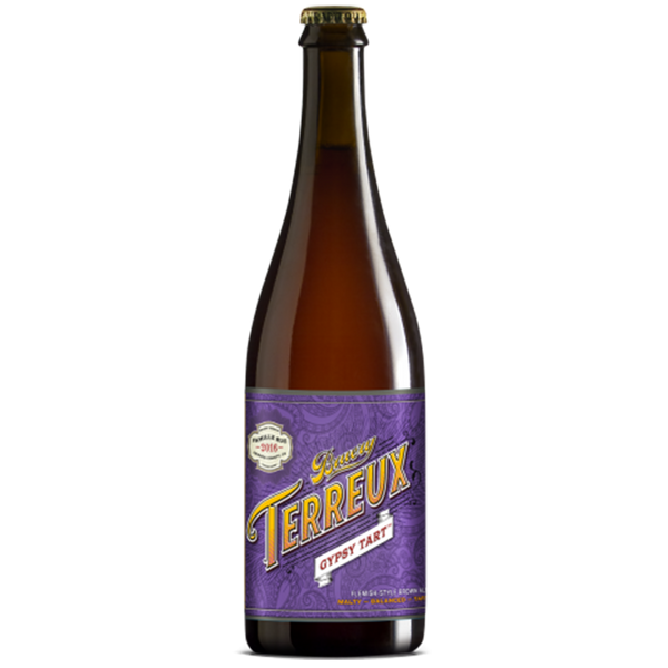 The Bruery Terreux Gypsy Tart (750ml)