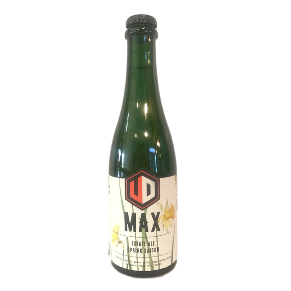 Van Dieman Estate Ale - Max