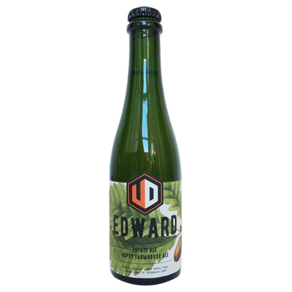Van Dieman Estate Ale - Edward