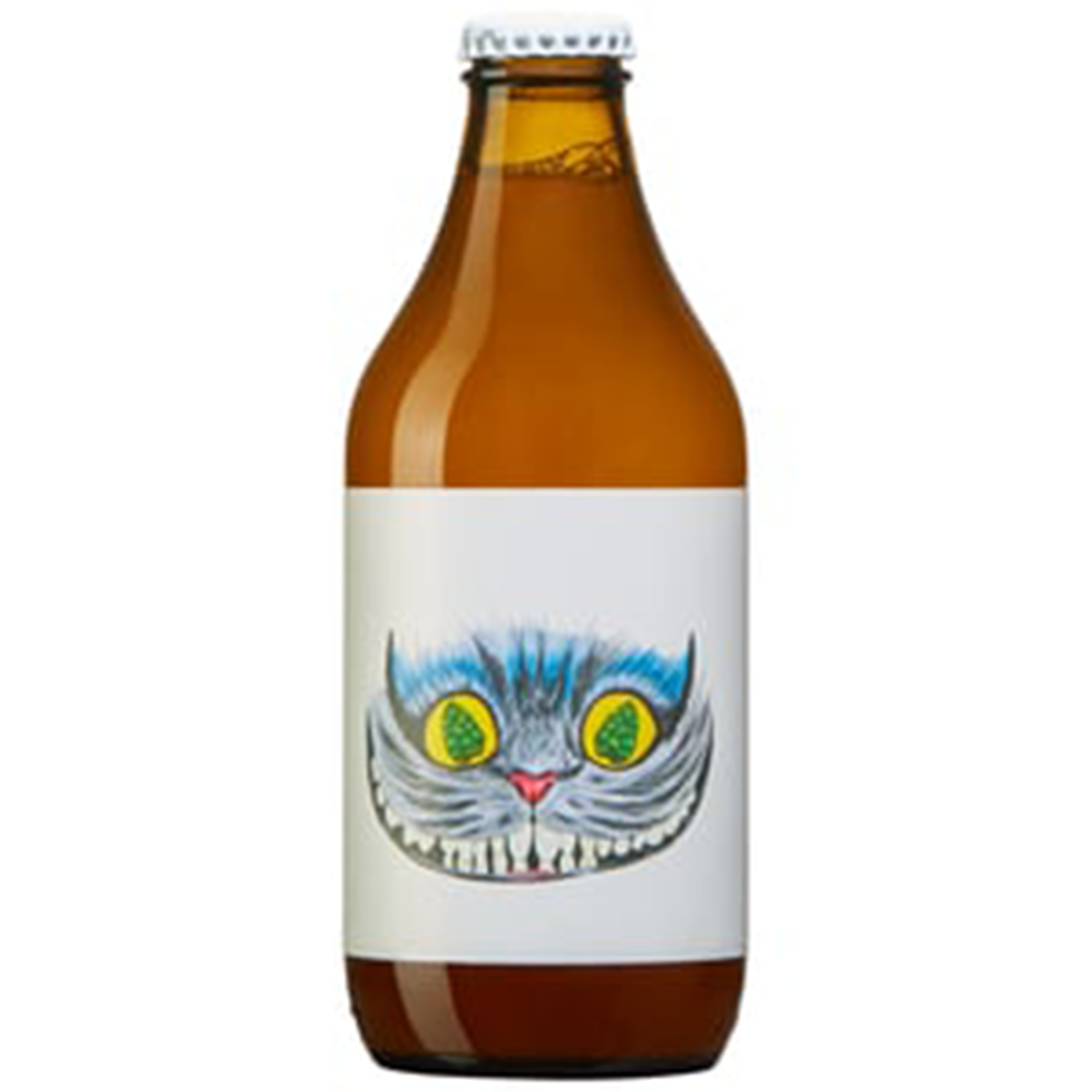 Brewski We're All Mad Here Pale Ale (330ml)