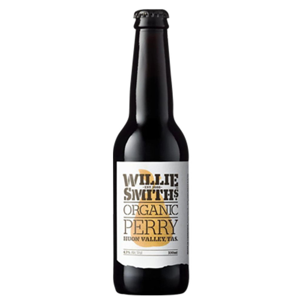Willie Smiths Farmhouse Perry Cider (330ml)