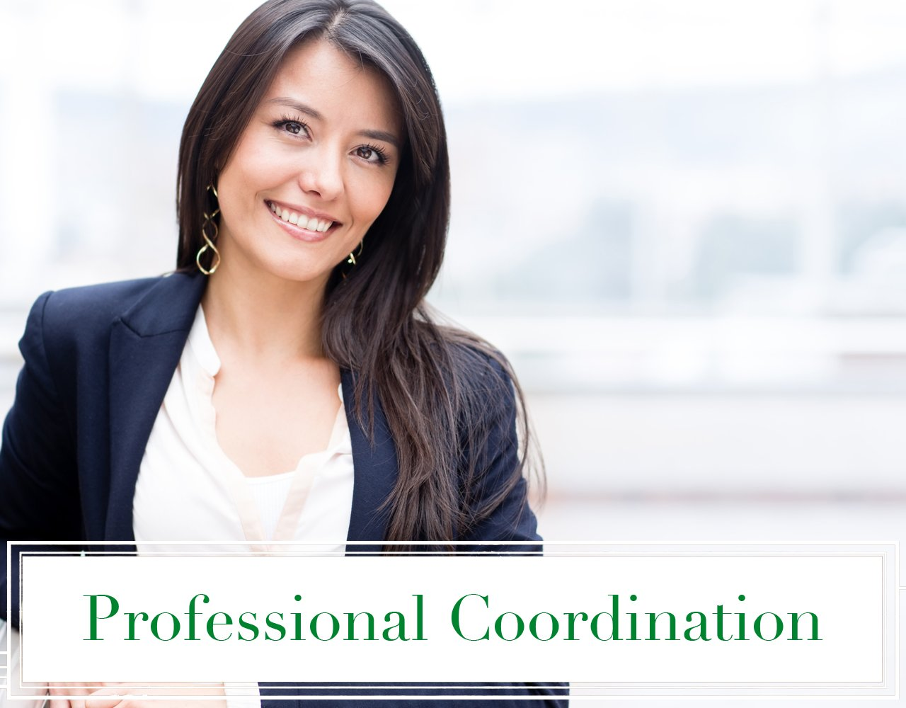 Professional Coordination New Life Management Services Inc.