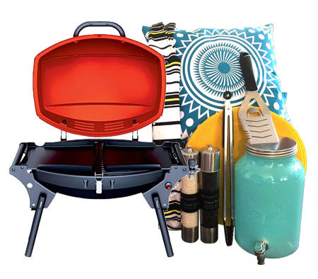Check out our Summer BBQ Hamper prize draw & Join us on Neighbourly