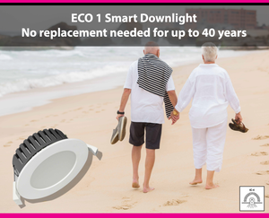 ECO1 Smart Control LED Lighting
