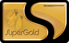 My Eco Limited offers SuperGold Card Discounts