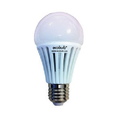 9W Ecobulb LED E27 (ON LINE ONLY)