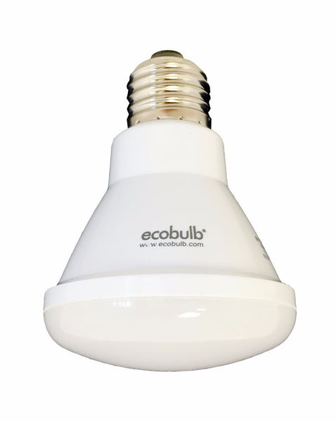 Ecobulb R20, R80 Spotlight Replacement 5 Year Warranty - Dimmable SAVE OVER 55%!!