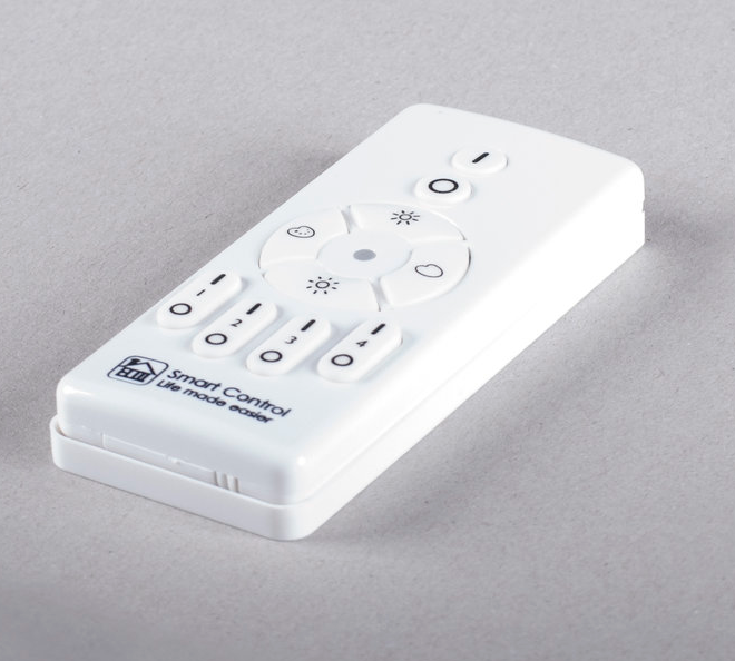 ECO1 Dimmer & Colour Change Controller - 4 Channel