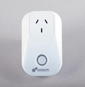 ECO1 Smart Socket