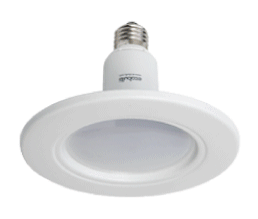 Ecobulb Dimmable Self Install Downlight