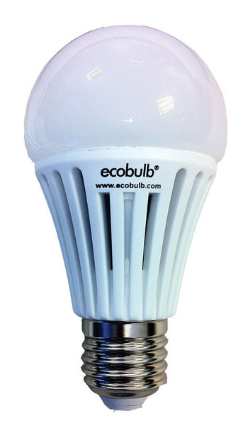 Ecobulb LED Bulb, E27 9Watt - LED - My Eco Limited - Downlight