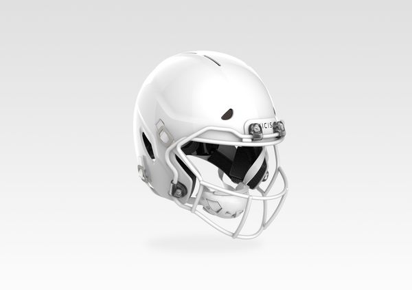 ZERO1 YOUTH Football Helmet