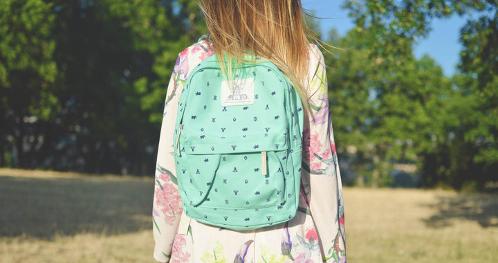 Backpack Round-up!