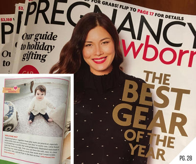 Pregnancy & New Born Magazine