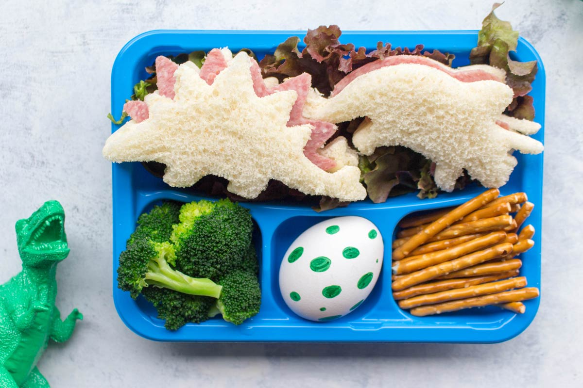 Lunchables Recipe