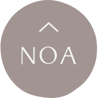 House of Noa Footer Logo