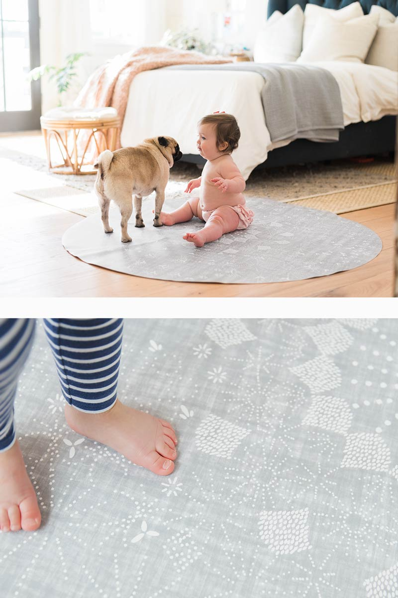 Use Everly Mat Everywhere you play
