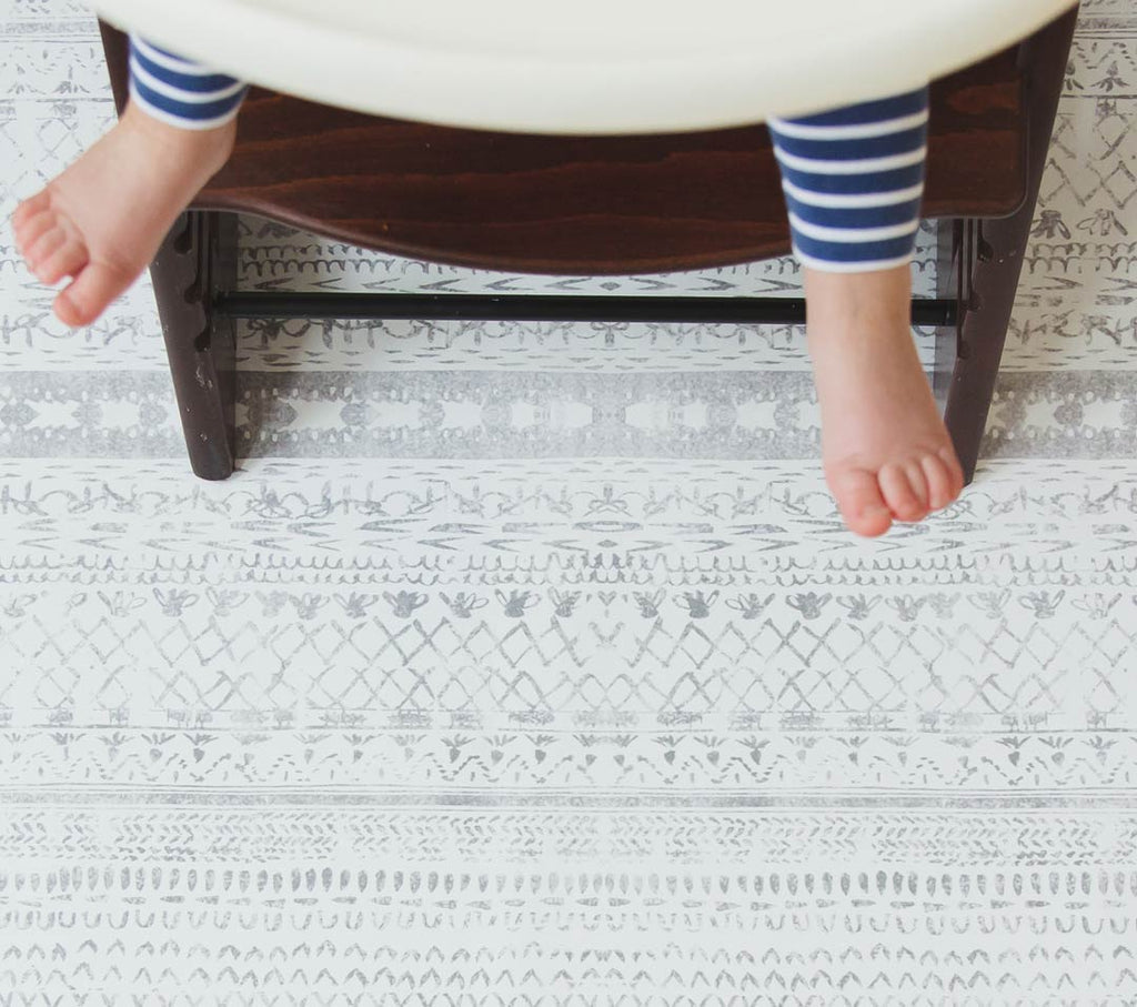 Don't sacrifice style with Everly Mat