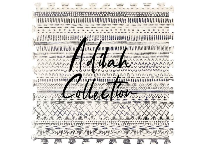 Adilah Collection Assembly