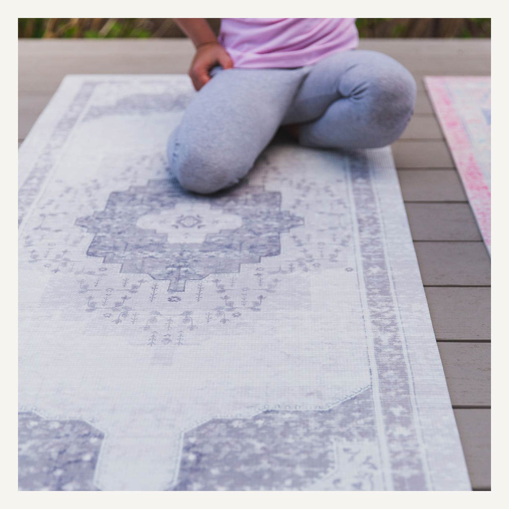 Aiden Yoga Mat