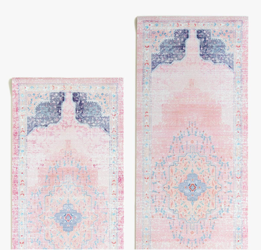Yoga Mat Eden in 2 Sizes