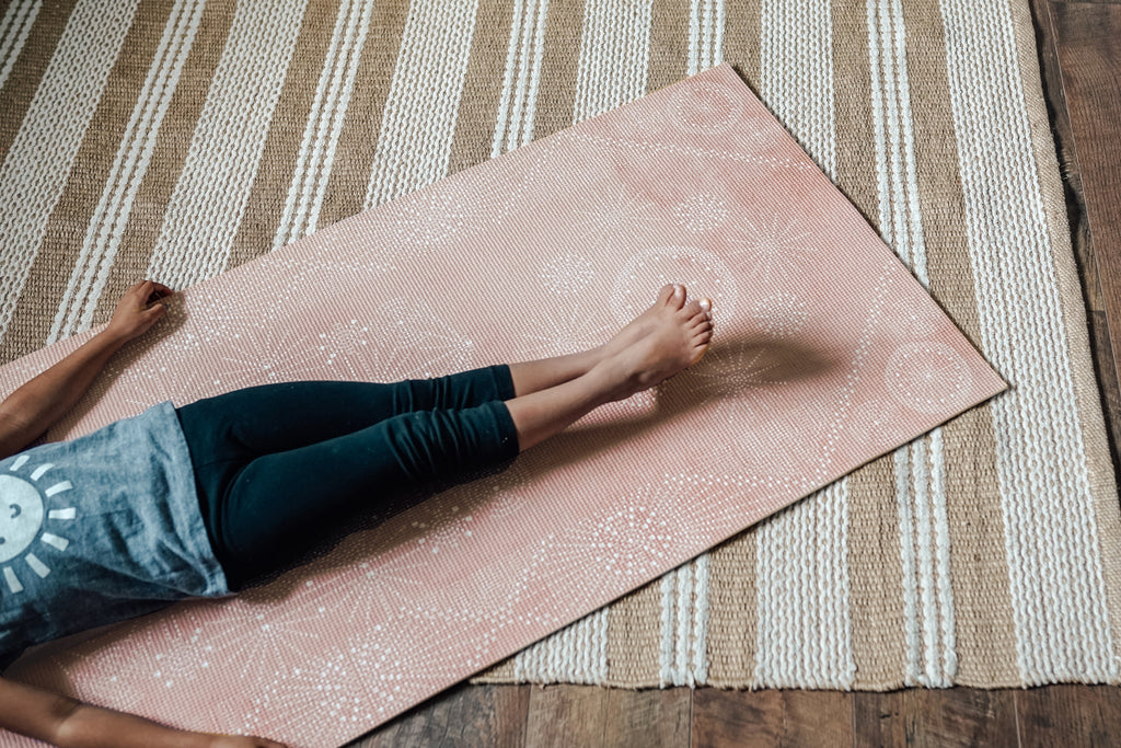 Virgo Yoga Mat