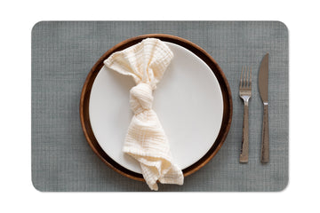 Everly Place Mat | Paper Birch