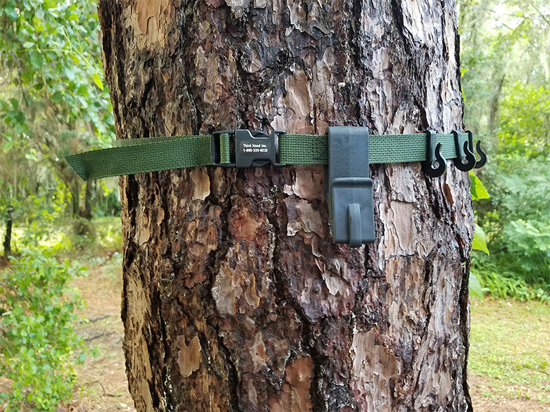 Kentucky Bow Carrier/Accessory Belt