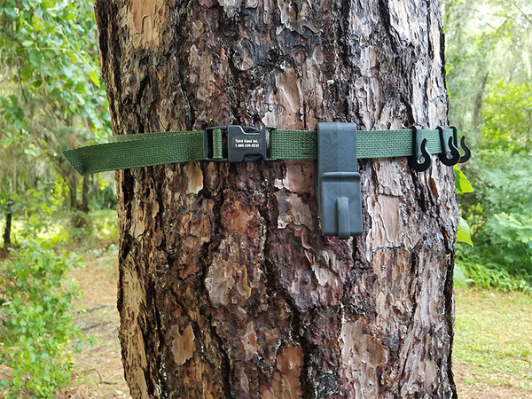 Kentucky Bow Carrier Accessory Belt Hazmore Outdoor Products
