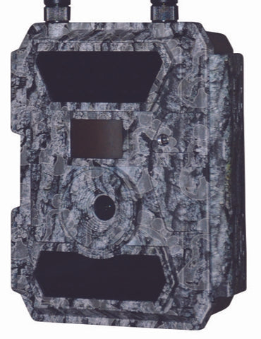 4G Bigfoot Cellular Game Trail Scouting Camera