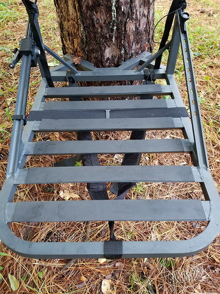 Tree Stand Rubber Treads Hazmore Outdoor Products