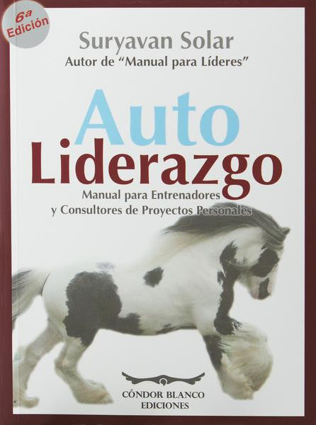 Autoliderazgo - Digital Epub