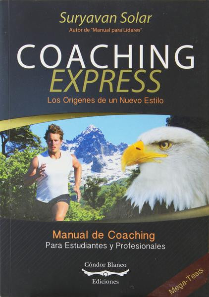 Coaching Express - Digital Epub