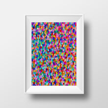 "Load image into Gallery viewer, ""Joy"" art print"
