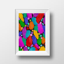 "Load image into Gallery viewer, ""Time out"" art print"