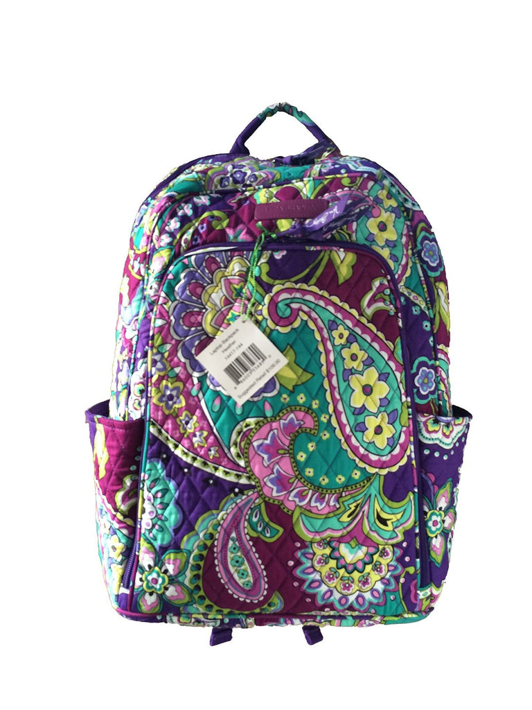 Vera Bradley Laptop Backpack