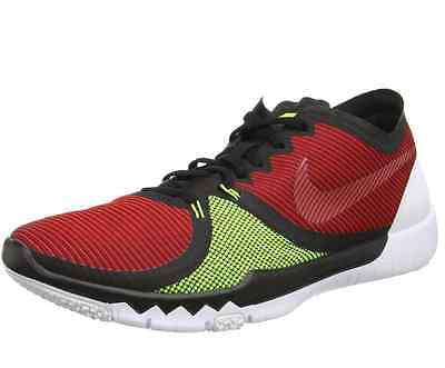 Nike Free Trainer 3.0 V4 Mens Running Shoes