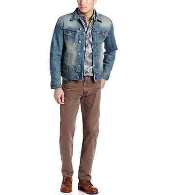 Lee Men's Denim Jacket