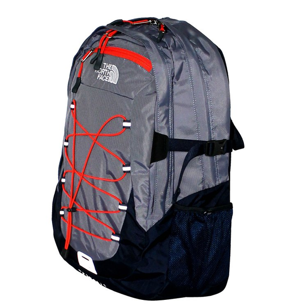 The North Face Men Classic Borealis Backpack