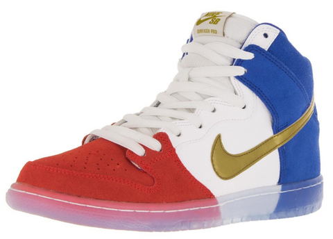 NIKE DUNK HIGH PREMIUM SB Men Skateboafding Shoe