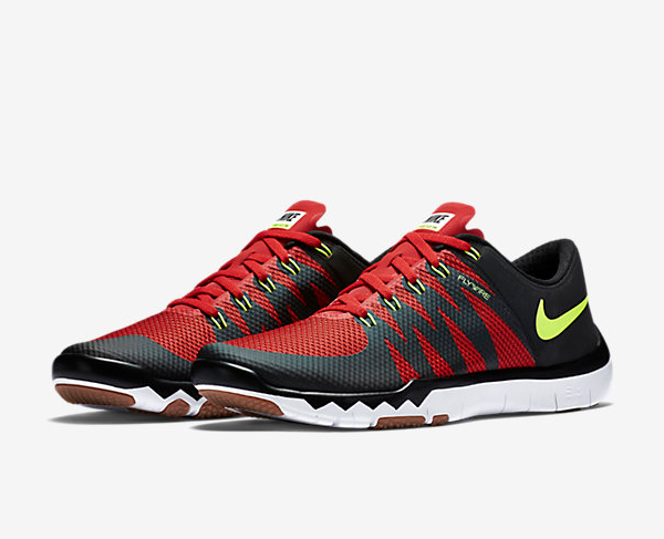 Nike Men Free Trainer 5.0 V6 Running Shoes