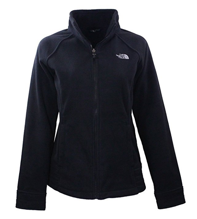 The North Face Women Tundra Full Zip Jacket