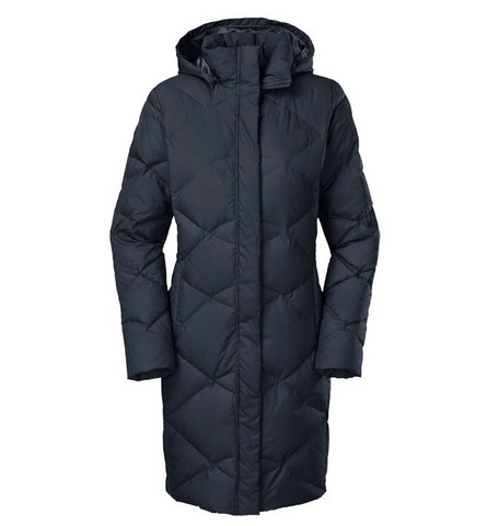 The North Face Women's Miss Metro Parka Jacket