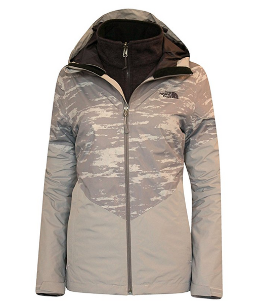 The North Face Women's Aryia 3-in-1 Triclimate Jacket