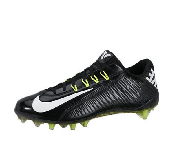 Nike Vapor Carbon Elite TD Mens Football Cleats 631425 011