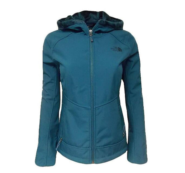 The North Face Women's Hooded Perseus Jacket