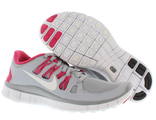 Nike Free 5.0+ Women Running Shoes